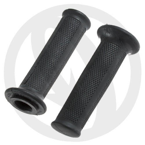 Couple of black grips (Domino)
