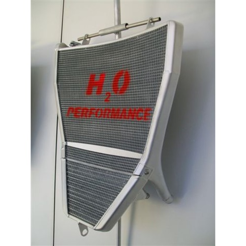 Radiatore completo H2O Performance