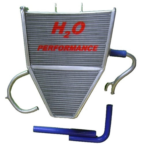 Full water racing cooler (H2O Performance)