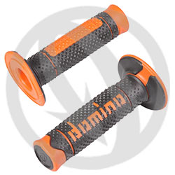 Domino offroad motorycle handle grips