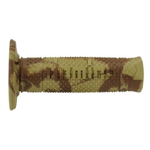 Couple of Camo Desert sand / brown grips         (Domino)