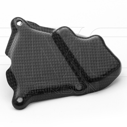 Pick-up cover guard (glossy carbon)