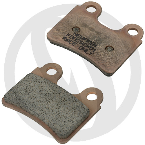 Couple of Newfren Offroad Dirt Race Sinter X01 brake pads (front)