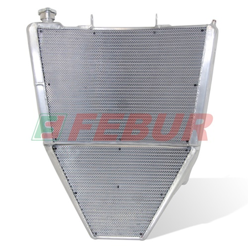 Full racing water cooler (Febur)