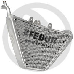 Additional water cooler (Febur)