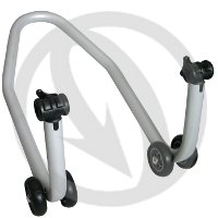 Front ergal stand for fork stems | Bike-Lift