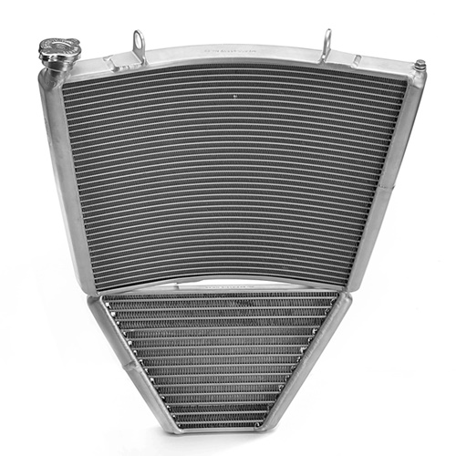 MB Motorsport MV Agusta full radiator