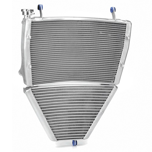 MB Motorsport Yamaha full radiator