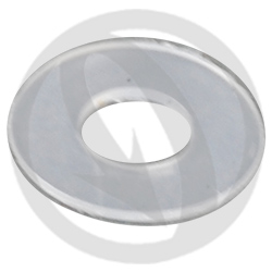 RP washer - nylon - M4 (Lightech)