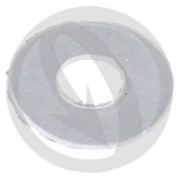 RP washer - nylon - M5 (Lightech)