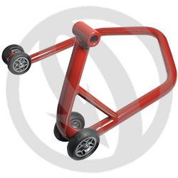 Rear stand for scooter (Bike Lift)