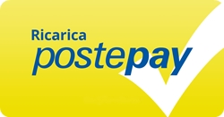 Postepay recharge